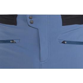 GORE WEAR H5 Windstopper Pantalon Homme, deep water blue